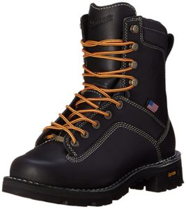 Industrial work boot from - Danner