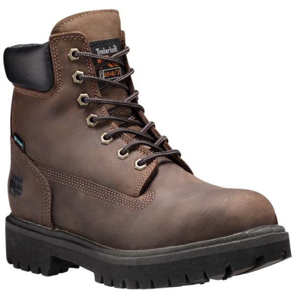 Timberland Pro Direct Attach 6""