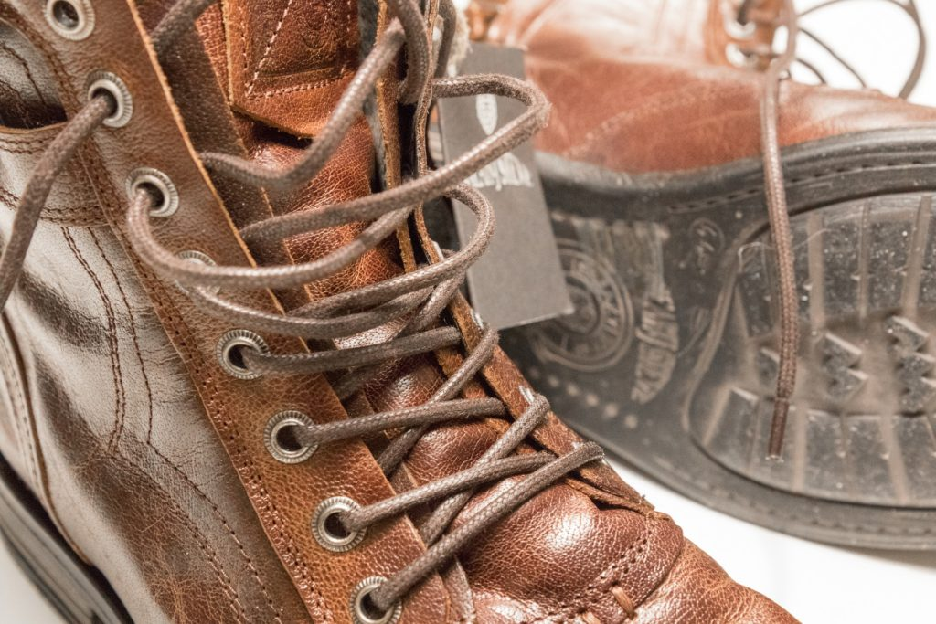 Work Boot Laces