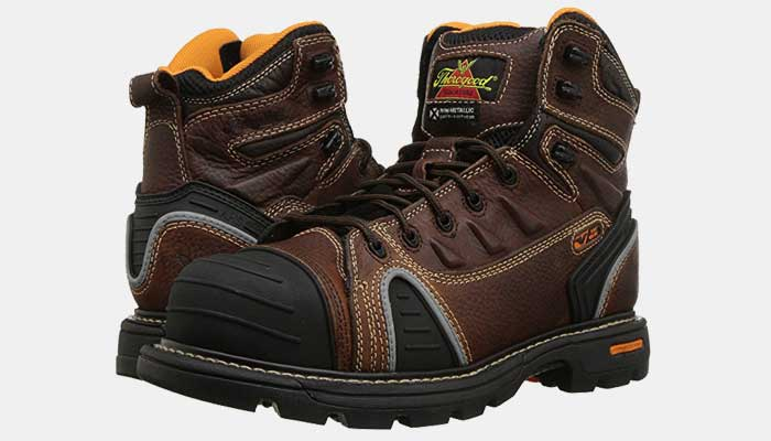 23ce9f0daa5 The 5 Best Work Boots for Plumbers in 2019 - Work Boot Guide